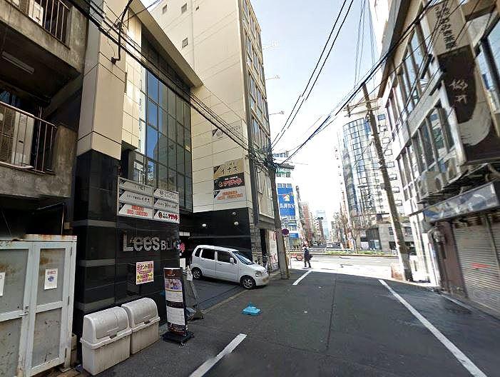 大阪市中央区上汐の貸店舗情報|...